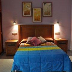 Hotel Muñoz Стандартный номер с различными типами кроватей фото 11