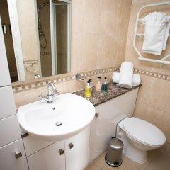 Отель Parkfield House ванная фото 2