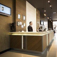 WOW Airport Hotel интерьер отеля фото 2