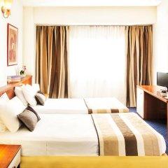 Plaza Hotel 3* Номер Эконом с различными типами кроватей фото 5