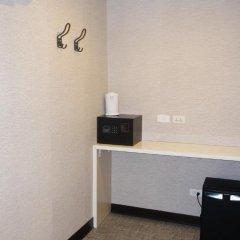 Отель Ximen Taipei DreamHouse 2* Стандартный номер с различными типами кроватей фото 14