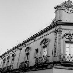 Отель Posada Regis Мексика, Гвадалахара - отзывы, цены и фото номеров - забронировать отель Posada Regis онлайн городской автобус