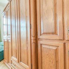 Апартаменты Business Apartments on Nevsky 79 удобства в номере