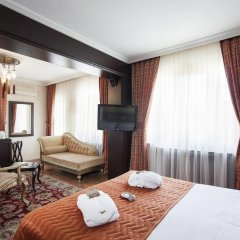 Ottoman Hotel Imperial - Special Class 4* Стандартный номер с двуспальной кроватью фото 3