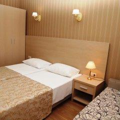 Мини-Отель У Заполярья 3* Стандартный номер с двуспальной кроватью фото 7