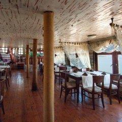 Отель Sirius Beach Болгария, Св. Константин и Елена - отзывы, цены и фото номеров - забронировать отель Sirius Beach онлайн питание фото 3