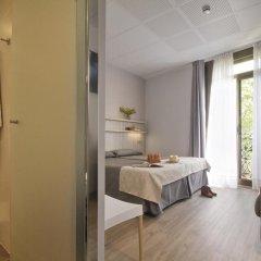 Отель Hostal Benidorm в номере