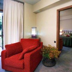 Отель Аван Дзорагет Туфенкиан комната для гостей