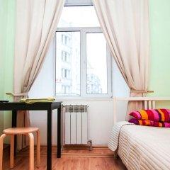 Bugrov Hotel комната для гостей фото 5