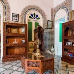 Отель 2 BR Charming Apartment Fes Марокко, Фес - отзывы, цены и фото номеров - забронировать отель 2 BR Charming Apartment Fes онлайн развлечения