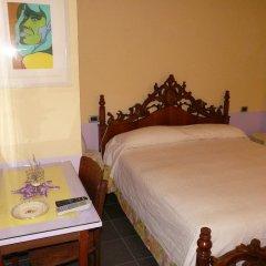 Отель Agriturismo La Riccardina Стандартный номер фото 3