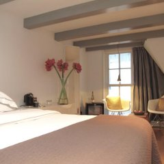 Отель Sleep in Amsterdam B&B Нидерланды, Амстердам - отзывы, цены и фото номеров - забронировать отель Sleep in Amsterdam B&B онлайн комната для гостей фото 3