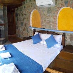 Отель Sirince Tas Konak 3* Стандартный номер фото 5