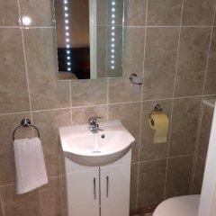 Osborne Hotel 3* Стандартный номер фото 11