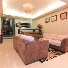 Отель Splendid Star Grand Hotel Вьетнам, Ханой - отзывы, цены и фото номеров - забронировать отель Splendid Star Grand Hotel онлайн интерьер отеля фото 2