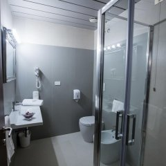 Отель EuroHotel Roma Nord сауна