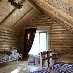Отель Harsnadzor Eco Resort 2* Номер Комфорт с различными типами кроватей фото 5