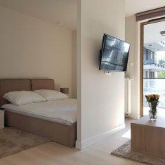 Апартаменты Chopin Apartments Platinum Towers Апартаменты с различными типами кроватей фото 5
