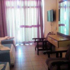 Flora Maria Boutique Hotel 3* Студия с различными типами кроватей фото 3