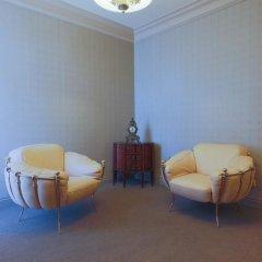 Гостиница Арбат Хауз 4* Люкс Пушкин с различными типами кроватей фото 4
