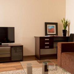 Апартаменты Senator City Center Улучшенный номер с различными типами кроватей фото 17