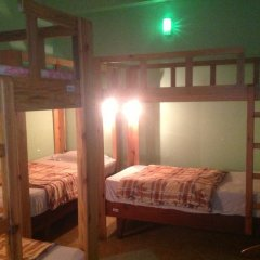 Tulip Xanh Hotel Кровать в мужском общем номере