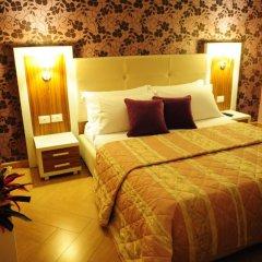 Hotel Gold 4* Стандартный номер с 2 отдельными кроватями