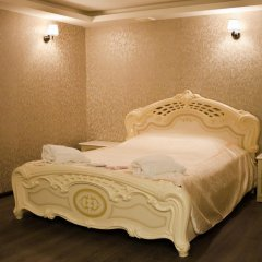 Мини-отель Перина Инн на Белорусской Люкс фото 3