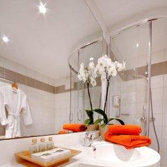 Отель Parkhotel Diani 4* Номер Комфорт с различными типами кроватей фото 4