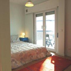 Отель Ericeira Terrace комната для гостей фото 4