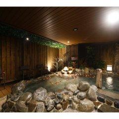 Отель Dormy Inn Tokyo-Hatchobori Natural Hot Spring бассейн