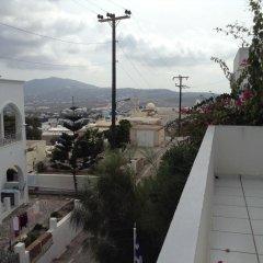 King Thiras Hotel балкон