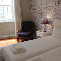 Отель Porto com História комната для гостей фото 3