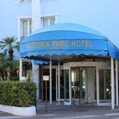 Vittoria Parc Hotel Бари развлечения