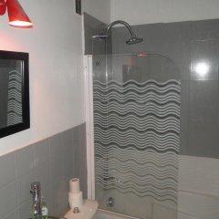 Апартаменты FAY Notre-Dame Apartment Париж ванная