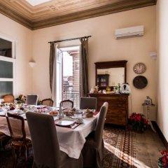 Отель Novecento Италия, Палермо - отзывы, цены и фото номеров - забронировать отель Novecento онлайн питание