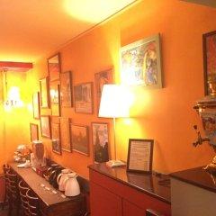 Отель Monte-Carlo Франция, Париж - 11 отзывов об отеле, цены и фото номеров - забронировать отель Monte-Carlo онлайн интерьер отеля фото 3