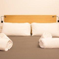 Отель MyFlorenceHoliday Santa Croce Апартаменты с различными типами кроватей фото 16