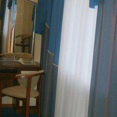 Гостиница Утес удобства в номере фото 2