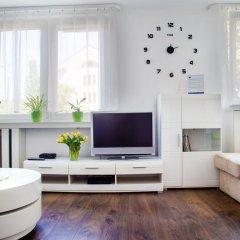 Апартаменты Plac Teatralny Imaginea City Apartments Варшава интерьер отеля