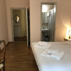 Отель Relais Del Duomo Италия, Флоренция - отзывы, цены и фото номеров - забронировать отель Relais Del Duomo онлайн ванная