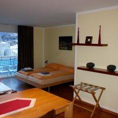 Отель Stille Швейцария, Санкт-Мориц - отзывы, цены и фото номеров - забронировать отель Stille онлайн комната для гостей фото 3