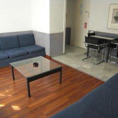 Отель Apartamentos Descartes Апартаменты фото 5