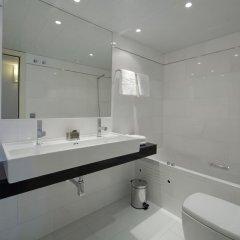 Апартаменты Habitat Apartments Vista Барселона ванная