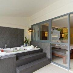Отель Sunshine Garden Resort 3* Улучшенный номер с различными типами кроватей фото 2