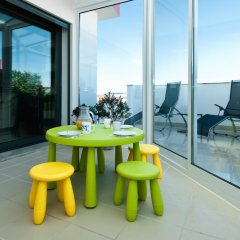 Апартаменты Bica, luxury apartments in Baleal детские мероприятия