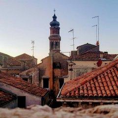 Отель Testa d'Oro Италия, Венеция - отзывы, цены и фото номеров - забронировать отель Testa d'Oro онлайн