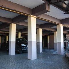 Гостиница Антика парковка