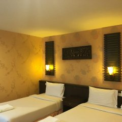Natural Samui Hotel 2* Улучшенный номер с различными типами кроватей фото 7