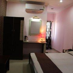 Hotel Amit Regency удобства в номере